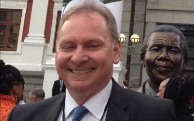 DA MP Cameron Mackenzie shot and wounded in attempted robbery