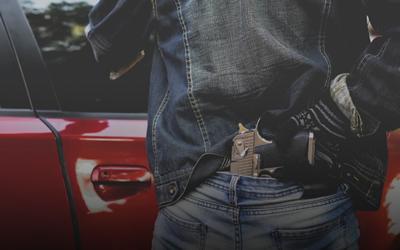 #2 General Safety Tip – TRAVELLING